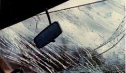 Երևան-Եղեգնաձոր ճանապարհին տեղի ունեցած պատահարի հետևանքով զոհվել է երեք մարդ