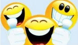 Լավ ծիծաղն առողջացնում է հոգին. Ապրիլի 1-ը՝ Հումորի և ծիծաղի օր