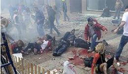 Բոսթոնի ահաբեկչության գլխավոր կասկածյալը ձերբակալվել է