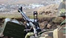 Ադրբեջանը հրադադարի պահպանման ռեժիմը խախտել է շուրջ 350 անգամ