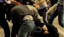Քարոզարշավի տասնվեցերորդ օրը. Դարձյալ բռնություն, որը կստվերի ընտրական գործընթացը