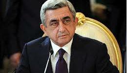 Նախագահ Սերժ Սարգսյանն ընդունել է ՀՀ կառավարության հրաժարականը