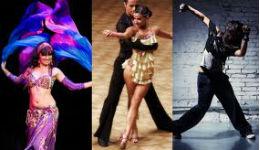Այսօր պարի միջազգային օրն է