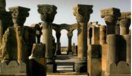 Ապրիլի 18-ը՝ հուշարձանների և տեսարժան վայրերի պահպանության միջազգային օր