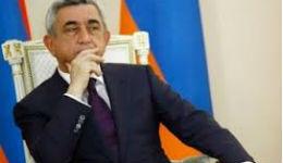 Սերժ Սարգսյանը ՀՀ արտգործնախարար է փնտրում
