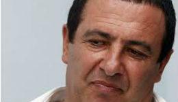 Ոստիկանները թույլ չեն տվել Գագիկ Ծառուկյանին գնալ պաշտոնյաների համար նախատեսված ճանապարհով
