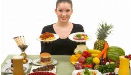 Հրաժարվե՛ք արագ պատրաստվող ուտելիքից. այսօր Առողջ սննդի միջազգային օրն է