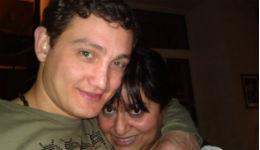 Շերիֆի մասով գործ տվող ոստիկանը դարձյալ երգչուհի Շուշան Պետրոսյանի ամուսինն է