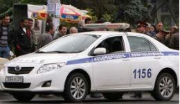 Ճանապարհային ոստիկանության հատուկ պահպանվող տարածք է տեղափոխվել 7 ավտոմեքենա