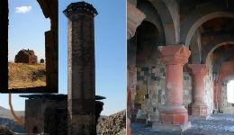 Անիում Մանուչեն Բագրատունյաց շրջանի մի գեղեցիկ կառույց վերափոխեց մզկիթի