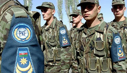 Ադրբեջանը սահմանում զորավարժություններ է սկսել