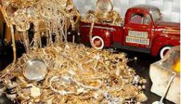 Օրավարձով աշխատողը ննջասենյակից մեկ միլիոնի ոսկեղեն է գողացել