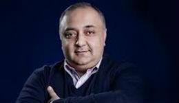 Գագիկ Բունիաթյանը՝ ՀՌԱՀ նախագահ