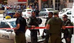 Զինված հարձակում իսրայելական բանկի վրա. կան զոհեր և վիրավորներ