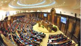 Հրայր Զորյանը նշանակվել է ԱԺ նախագահի խորհրդական