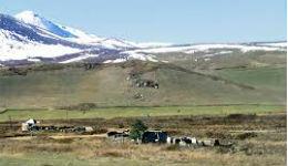 «Ծակքար» կոչվող տարածքում հայտնաբերվել է 61–ամյա տղամարդու դի