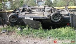 Ավտովթարի հետևանքով մահացավ 18-ամյա երիտասարդը, իսկ նրա 24-ամյա եղբայրը ավտովթարից մահացել էր շաբաթներ առաջ