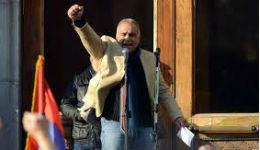 Մենք չենք նահանջելու, մենք չենք վաճառվելու, մենք չենք ծախվելու. Րաֆֆի Հովհաննիսյան