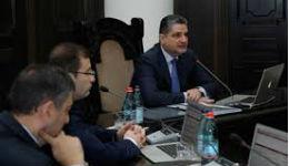 ՀՀ կառավարությունը 30%-ով սուբսիդավորելու է գազի սակագինը