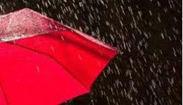 Սպասվում է անձրև և ամպրոպ՝ քամու ուժգնությամբ