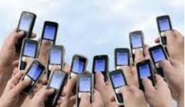 2014 թ.-ին բջջային հեռախոսները մարդկանցից շատ կլինեն