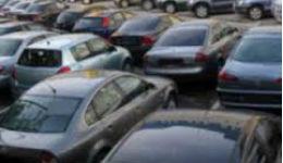 Ճանապարհային ոստիկանության հատուկ պահպանվող տարածք է տեղափոխվել 39 ավտոմեքենա