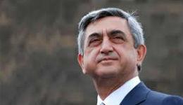 Մայիսի 9-ը մեզ համար փրկության և ազատության օր է. Սերժ Սարգսյան