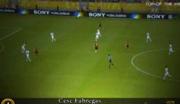 Շաբաթվա լավագույն գոլային փոխանցումները (տեսանյութ)