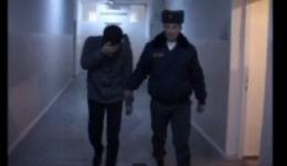 Թե ինչպես ոստիկանները անակնկալի բերեցին թմրամոլներին (տեսանյութ)