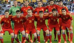 Հայաստանի ազգային հավաքական են հրավիրվել 23 ֆուտբոլիստներ