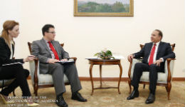 Հայաստանը և Եվրոպական միությունը կշարունակեն խորացնել համագործակցությունը