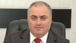 Արմեն Ալավերդյանը՝ ՀՀ ֆինանսների փոխնախարար