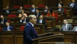 Բագրատյանի ելույթը ոչ թե քաղաքական գործչի, այլ պետական գործչի ելույթ էր. Հովիկ Աբրահամյան