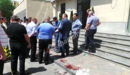Կրակոցներ՝ Վերնիսաժի մոտ. կան վիրավորներ