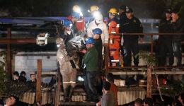 Թուրքիայում հանքավայրի պայթյունի հետևանքով զոհերի թիվը հասել է 292-ի