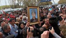 «Այս սպանությունը կդառնա ազգային ողբերգություն, եթե…». Լյուքս Ստեփանյանի սպանության մեջ մեղադրվողի եղբայր