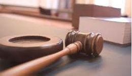 Գավառի դատարանի փոսով զուգարանն ու կաթկթող տանիքը