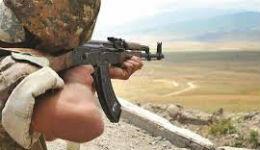 Հայ դիրքապահների ուղղությամբ արձակվել է ավելի քան 3000 կրակոց