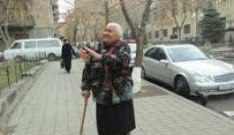 ՀՀԿ տատիկի պաստառը ՀՀԿ վերնախավի հոգու պոռթկումն է