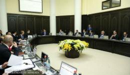 Կազմվել է ազգային ստանդարտների մշակման ծրագիրը