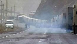 Վերին Լարս-Կազբեկի ավտոճանապարհը բաց է. Տիգրան Բալայան