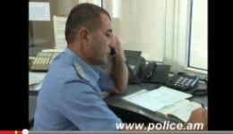 Ծեծկռտուք և կրակոցներ` ավտոմեքենան արագ վարելու պատճառով (տեսանյութ)