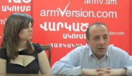 Հայաստանը թևակոխել է վտանգավոր ժամանակաշրջան, հայի շահն այսօր անտեր է