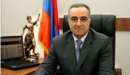 Դատավոր Վլադիմիր Ասլանյանի լիազորությունները դադարեցվել են