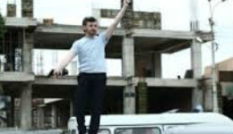 Դատարանի բակում կրակոցներ արձակած երիտասարդի հոր մեկնաբանությունները դեպքի մասին