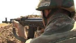 Մարտական հենակետում զինվոր է զոհվել