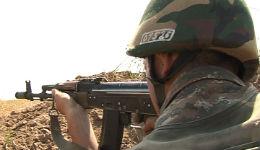 Հայ դիրքապահների ուղղությամբ արձակվել է ավելի քան 6000 կրակոց