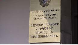 ՀՀ գլխավոր հարկադիր կատարողը նոր տեղակալ ունի