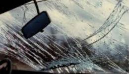 Երևանում «Օպել»-ը գլորվել է ձորակը. վարորդը մահացել է