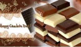 Այսօր շոկոլադի միջազգային օրն է